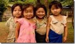 Lao Students